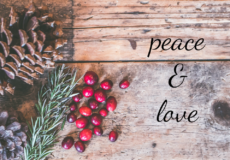 10 Tips on Handling Family During the Holidays When You Have Mental Illness